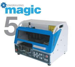 MAGIC 5 ударный принтер гравер с гравировкой на кольцах