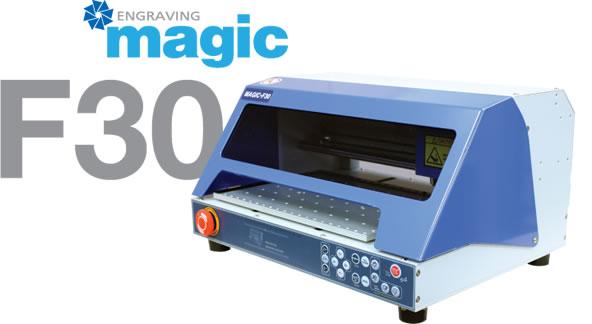 Magic f30 многофункциональный настольный
